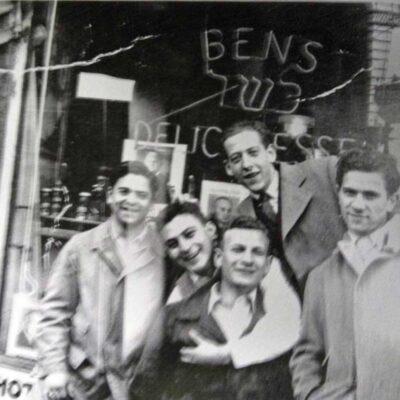 Ben's Deli Trenton