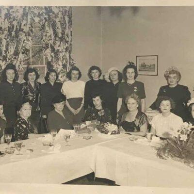 TrentonLadies1940